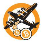 Bitcoin plane