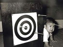 Off Target