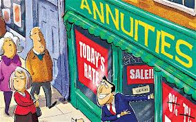 annuity picture