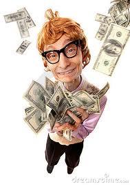 nerd money