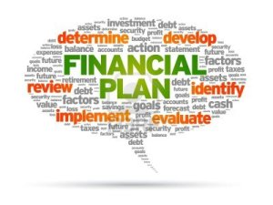 Financial Plan #2