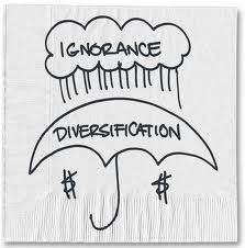 Diversification 2