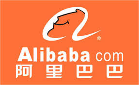 Alibaba with chinese
