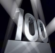 100 #1