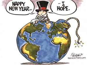 New Year 2016 #2