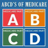Understanding Medicare: The ABCDs